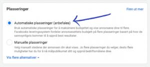 Facebook Ads: Hvordan lage en annonse på 1-2-3