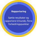 Rapportering av digital markedsføring